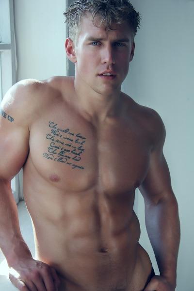 Model naked russian serge henir