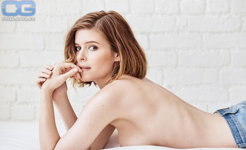 Kate mara naked