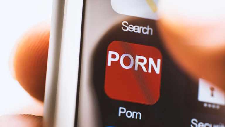 Is pornography legal where i live