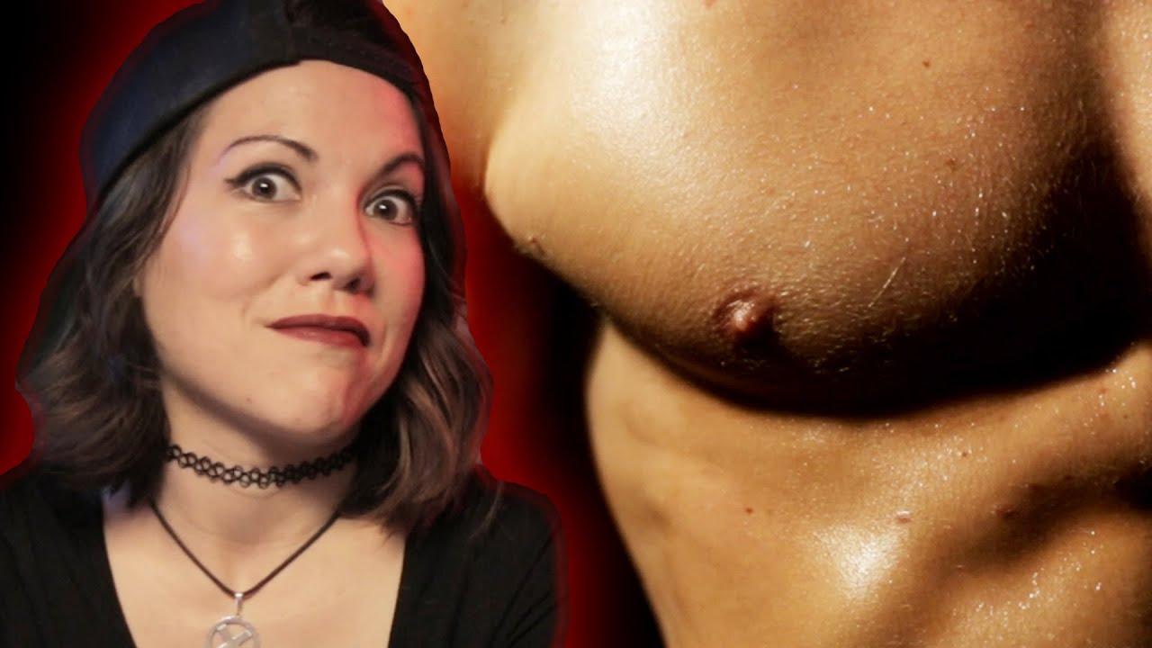 American indian woman sucking man