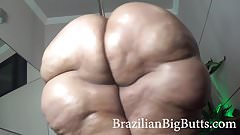 Brazilian bigg butts. com