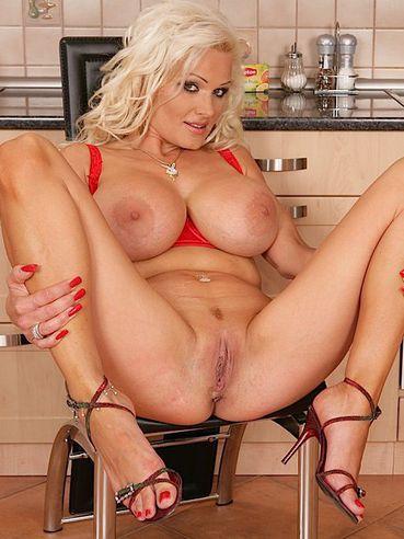 Sharon pink xxx