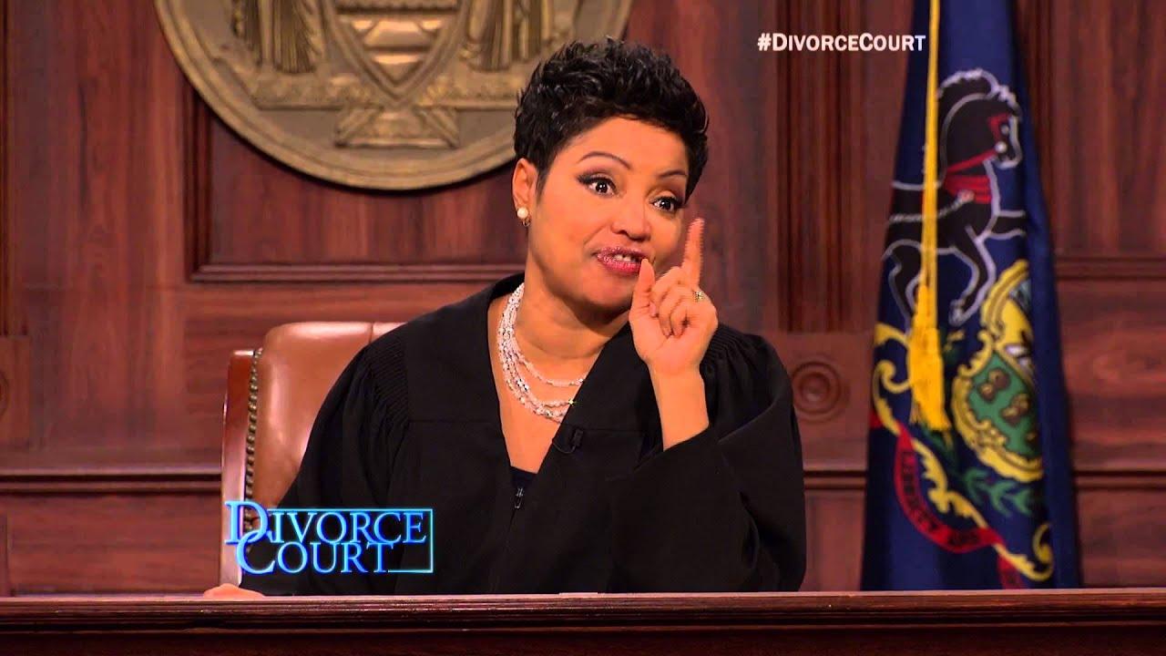 Judge lynn toler divorce court
