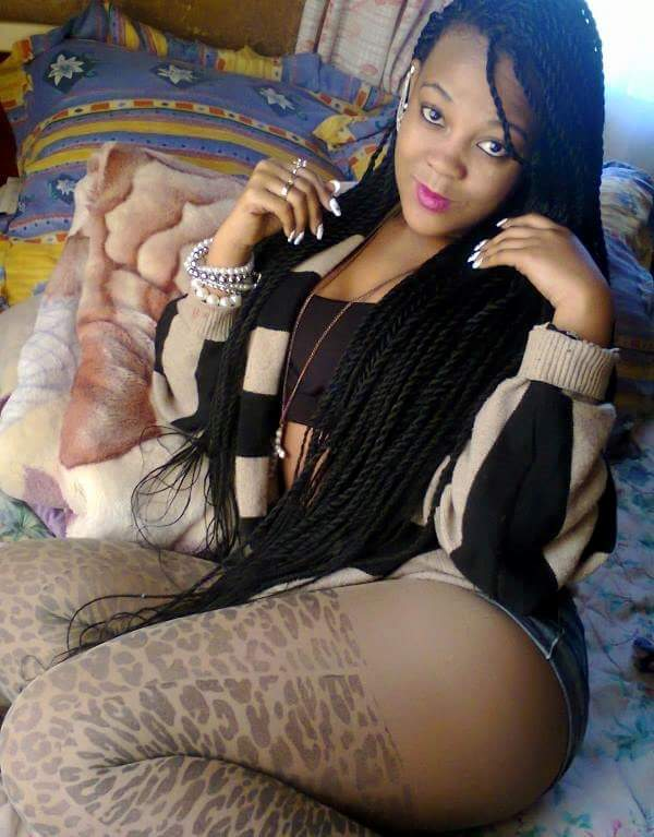 Mzansi girls hottest teen nudes
