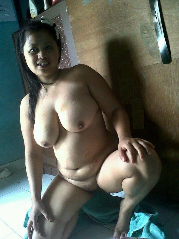 Photo tante montok telanjang