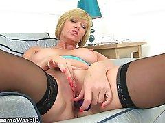 Amy british amateur handjob