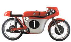 Vintage mv agusta motorcycles