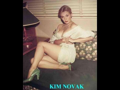 Kim novak naked images