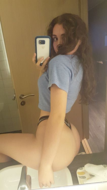 Snapchat nude girl ass