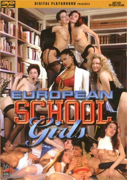 European girsl streaming porn