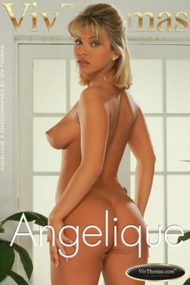 Agnes angel nude photos