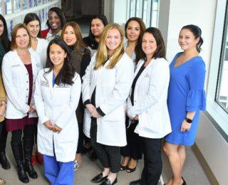 Womens breast clinic in santa monica