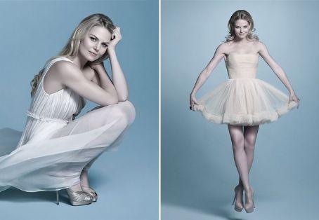 Jennifer morrison allure magazine