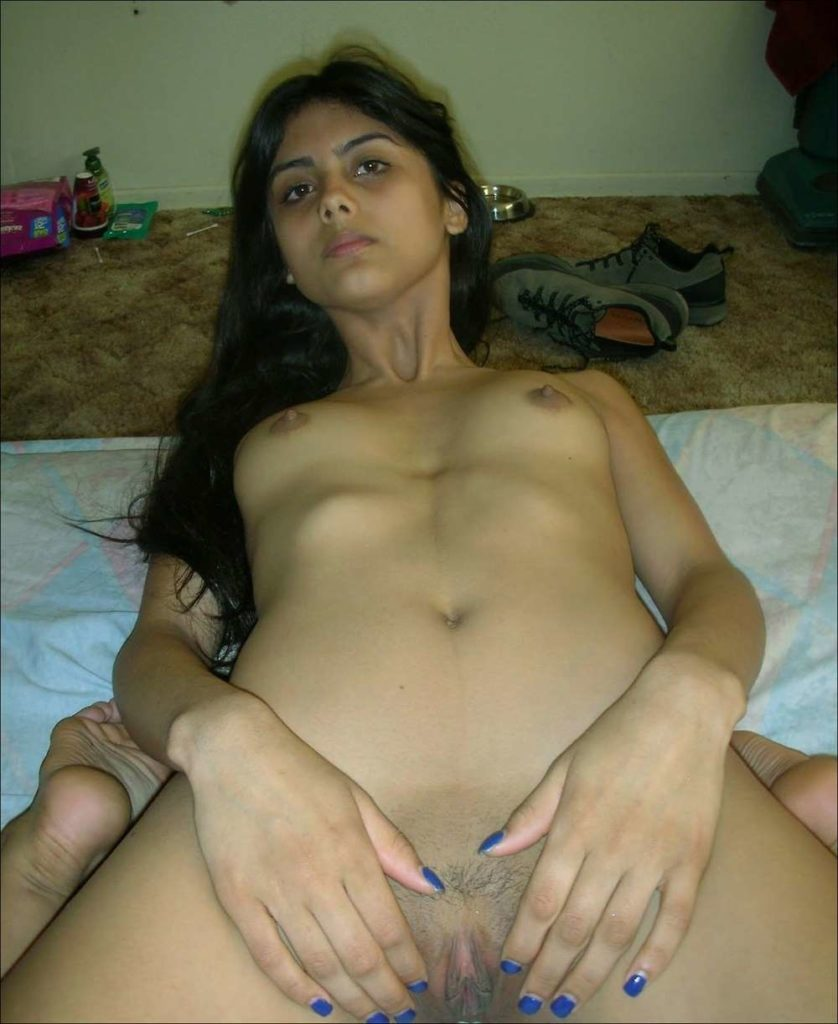 Hot sexy indian girl nude image