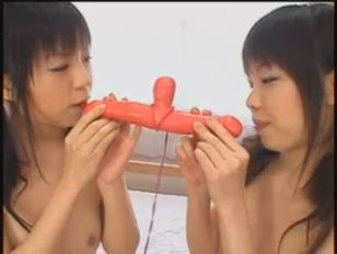 Asian twins sex