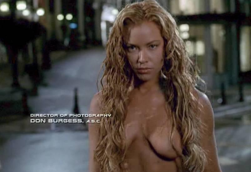 Kristanna sommer loken naked