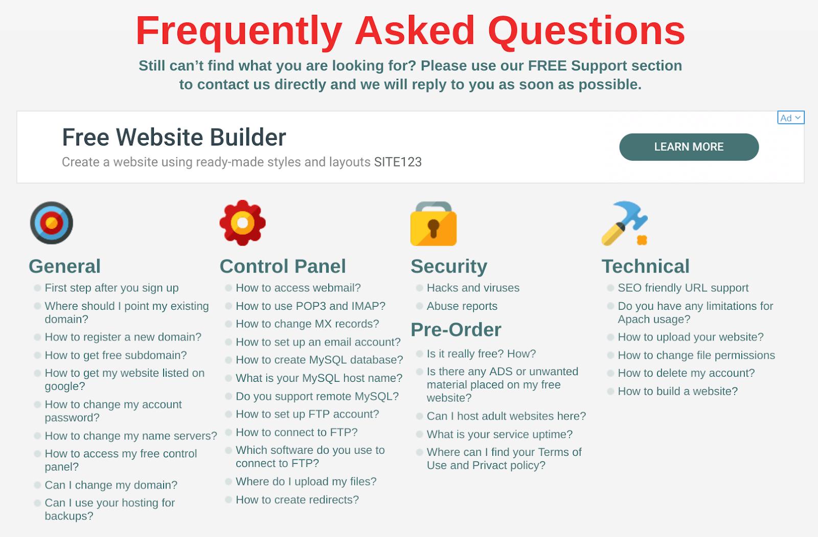 Free file hosting adult material
