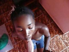 Young ebony teens x tubes