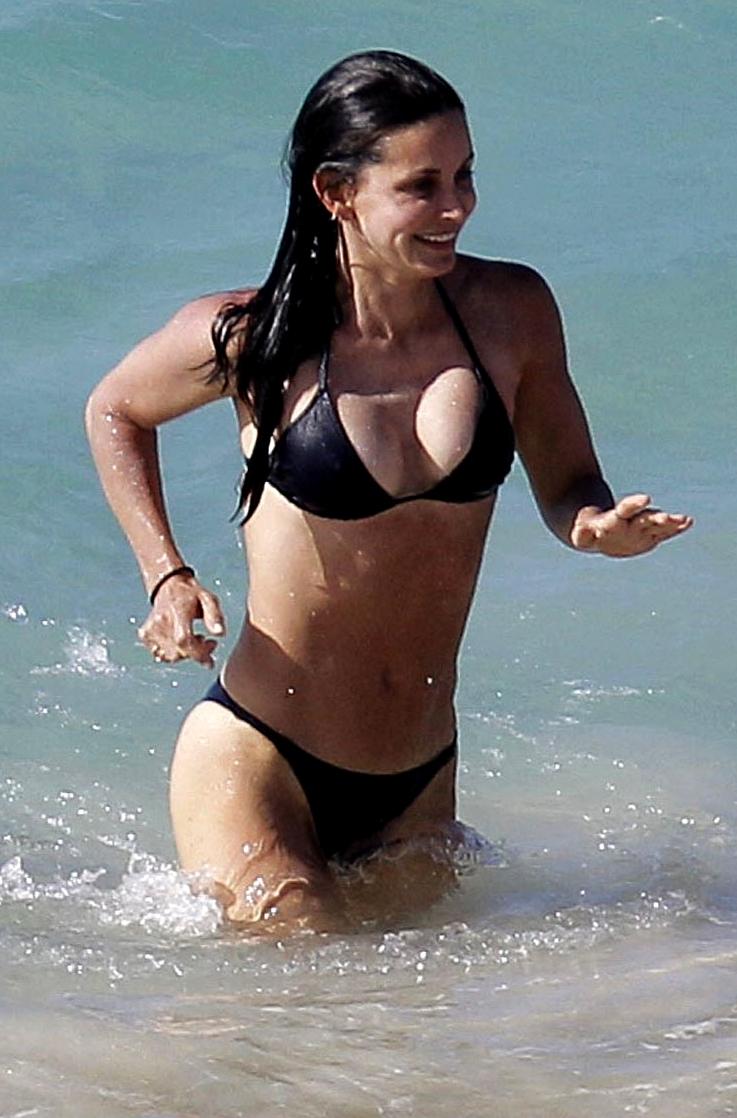 Bikini dreams nude pics courtney