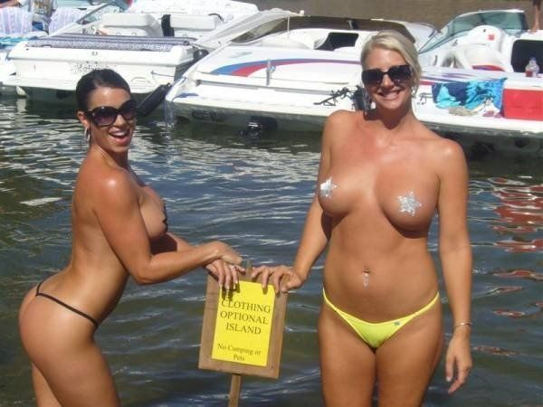 Lake havasu girls nude