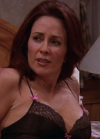 Actress patricia heaton nude
