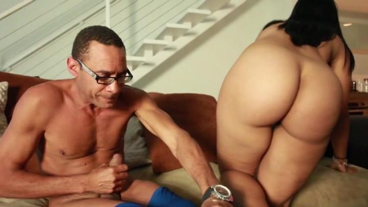 Ramon monster cock porn