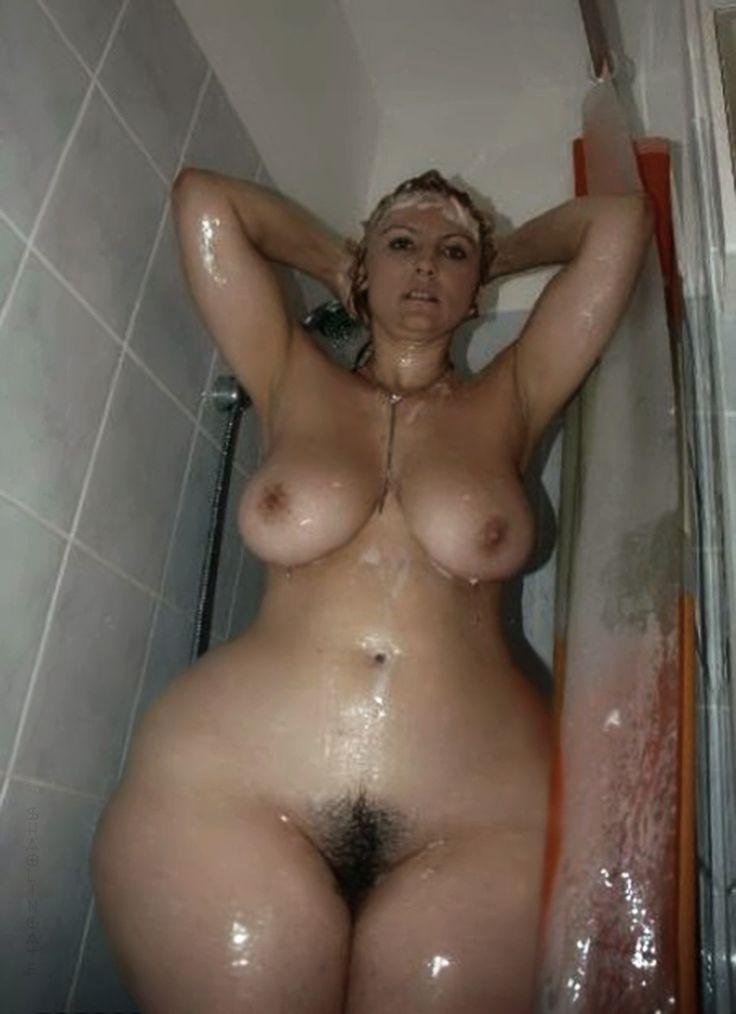 Big hips hot nude