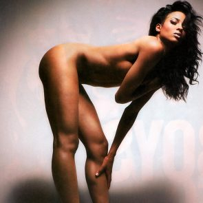 Ciara naked booty