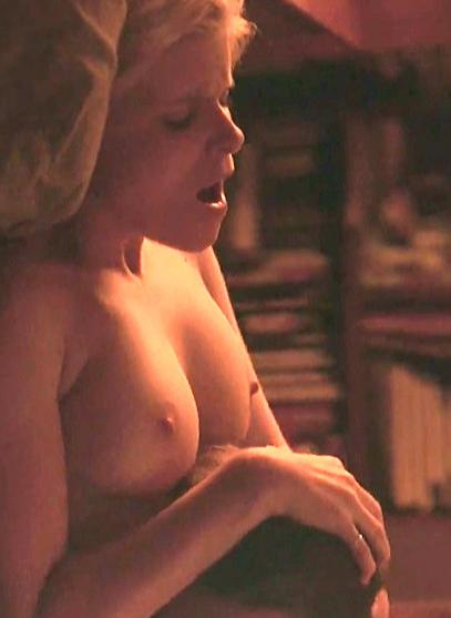 Kate mara naked