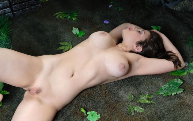 Paloma mia b nude