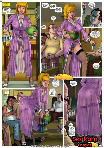 English comic porn sex