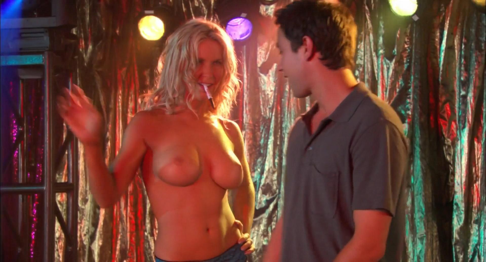 Nude scenes from american pie beta house