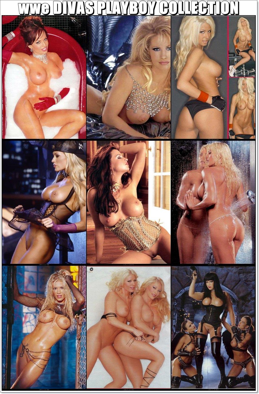 Wwe girls nude sex porn