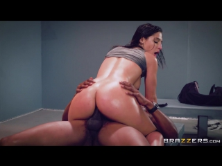 Abella brazzers danger anal