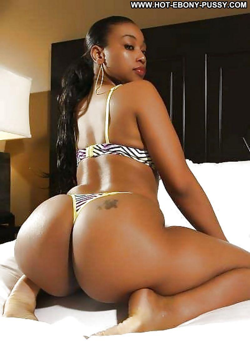 Nude black woman big booty