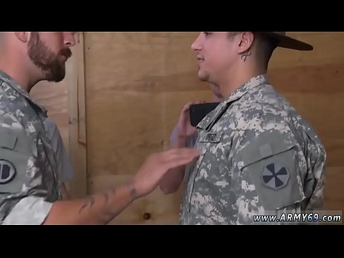 Army boy nude physical