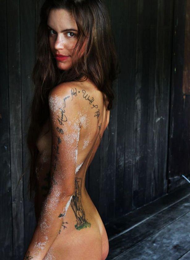 Jenzen twins naked gallery