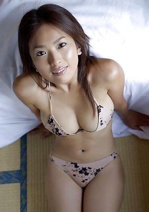Nude asian girls busty cute