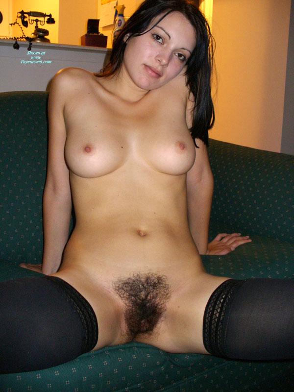 Black hair pussy. com