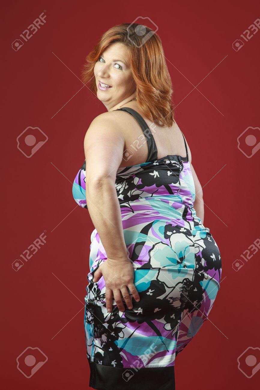 Big woman ass mature with beautiful