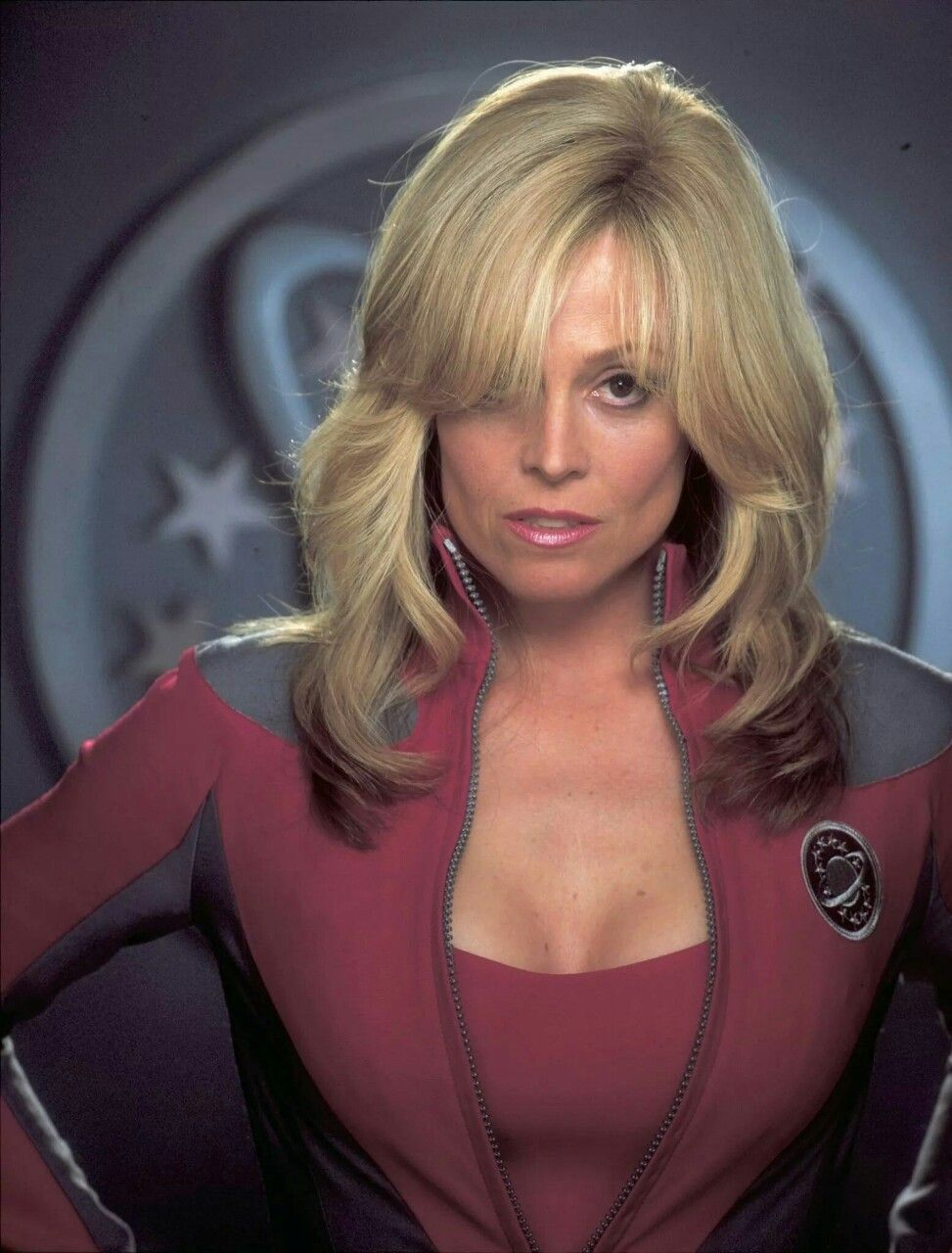 Galaxy quest sigourney weaver naked