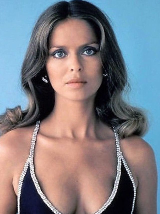 Barbara bach sex scene