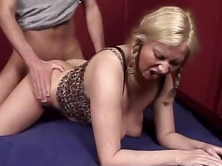 Nude blonde girls saggy tits