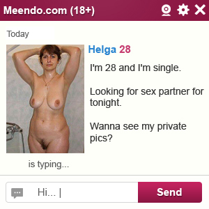 Heidi klum nude com