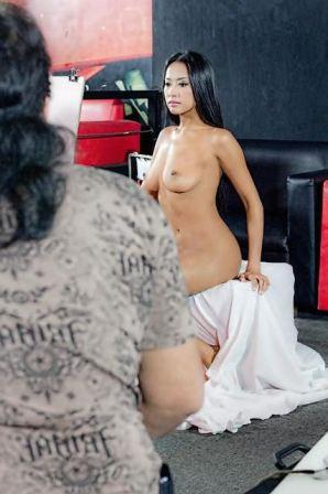 Mocha uson nude pics