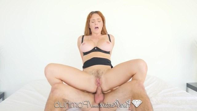 Mature milf hardcore anal porn