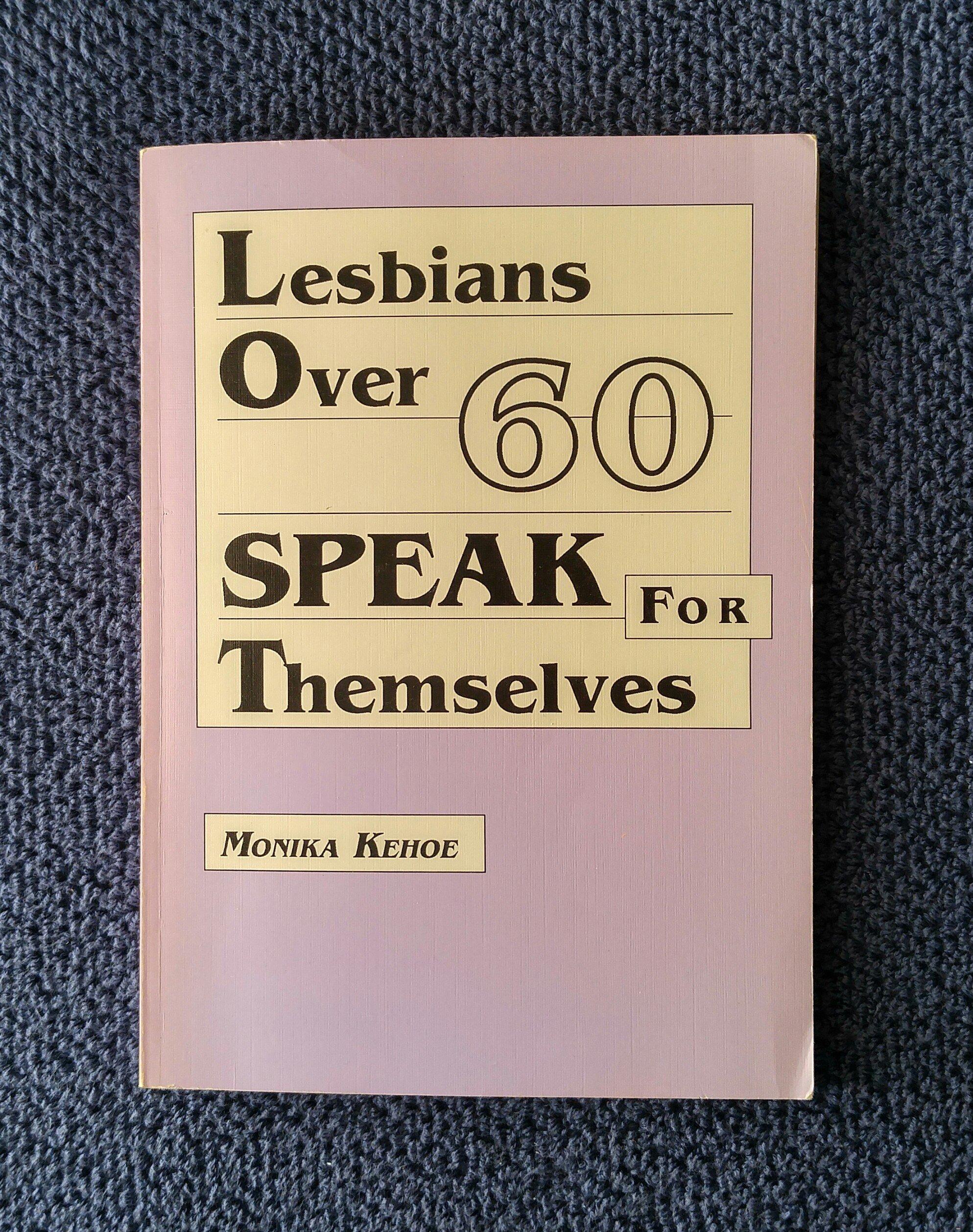 Over 60 lesbian