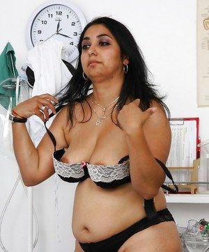 Fat older latina women nude