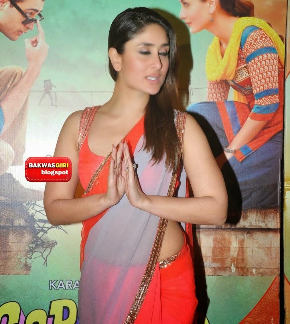 Kareena kapoor porn saree