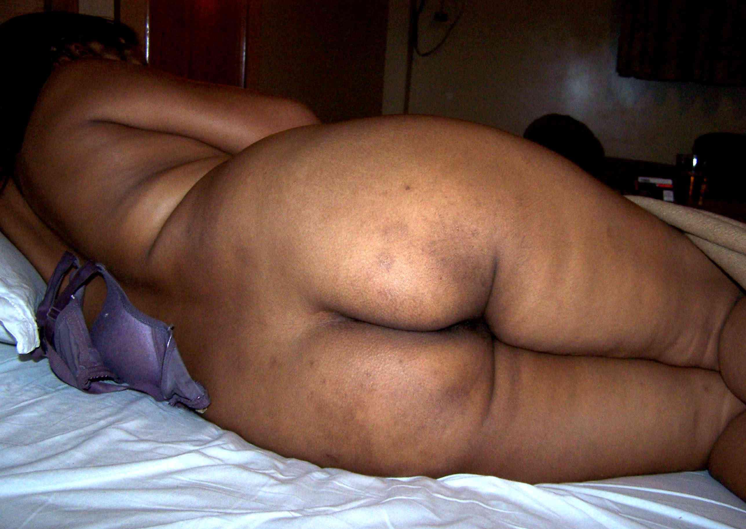 Indian aunty big gand